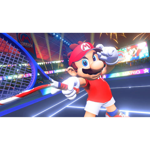 Nintendo Switch Mario Tennis Aces (AU)