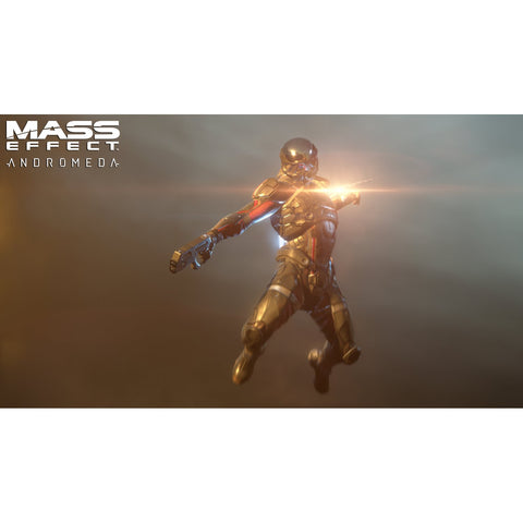 Xbox One Mass Effect: Andromeda (M18)