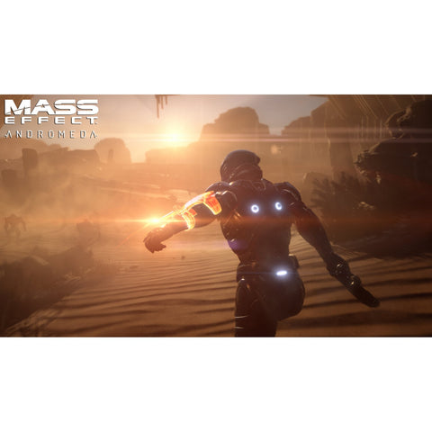 PS4 Mass Effect Andromeda (R3)
