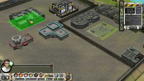 PC Prison Tycoon 4 Supermax
