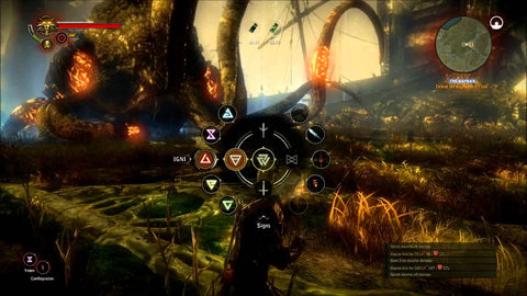 PC The Witcher 2 Assassins of Kings