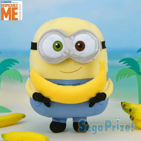 "Minions 16"" Plush - Love Banana"