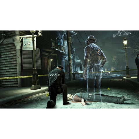 Xbox One - Murdered: Soul Suspect (M18)
