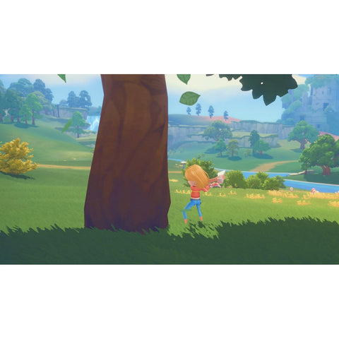 PS4 My Time at Portia (R2)