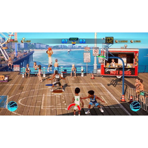 Nintendo Switch NBA 2K Playground 2
