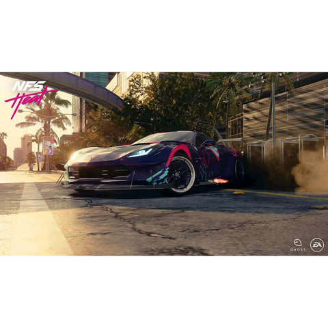 PS4 Need for Speed Heat (R3)