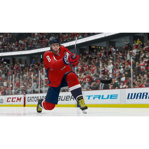 PS4 NHL 21 (US)
