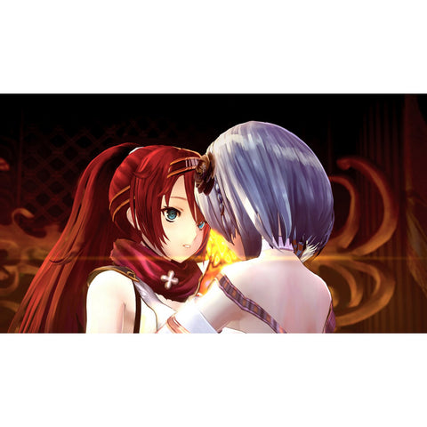 PS4 Nights Of Azure 2: Bride Of The New Moon M16 (EU)