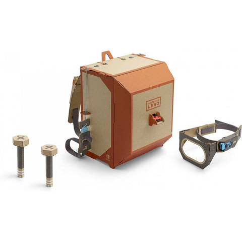 NINTENDO SWITCH  LABO - ROBOT KIT