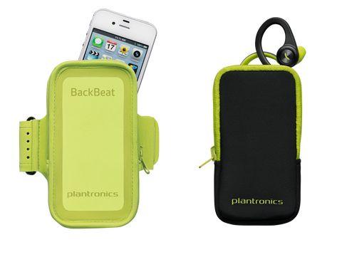 Plantronics Backbeat Fit with Armband [Old Version]