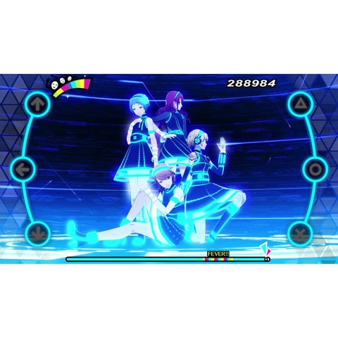 PS4 PERSONA 3: Dancing Moon Night (R3) (CHI)