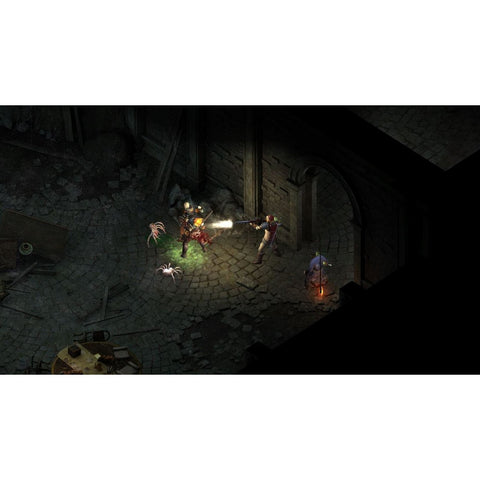 Xbox One Pillars Of Eternity - Complete Edition (EU) [M18]