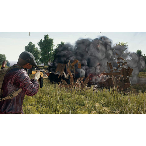 PS4 Player Unknown's Battlegrounds (R1)
