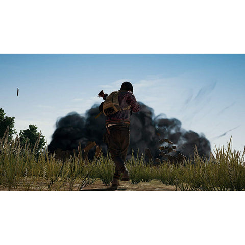 PS4 Player Unknown's Battlegrounds (R3) (Digital Code)