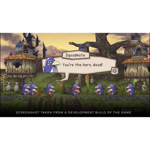 Nintendo Switch Prinny 1-2: Exploded and Reloaded [Just Desserts Edition] (US)