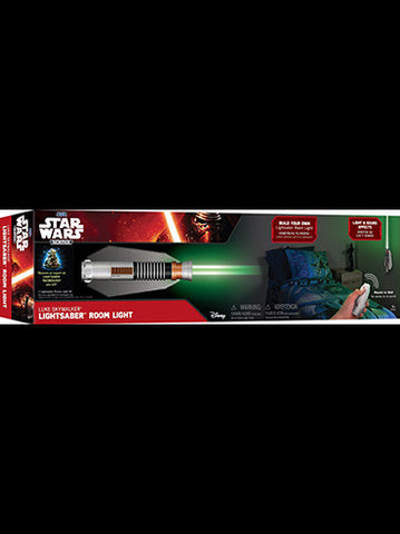 SW Lightsaber Room Light-Luke Skywalker Ed (US Ver)