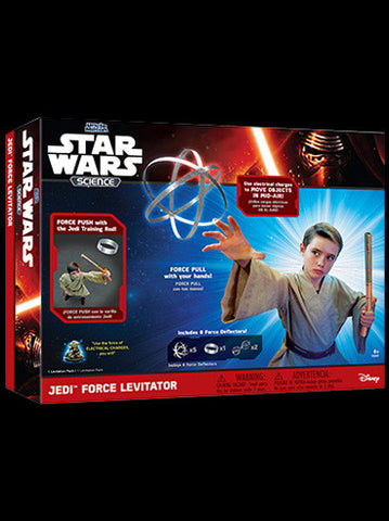SW Jedi Force levitator