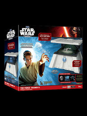 SW The Force Trainer II: Hologram Experience