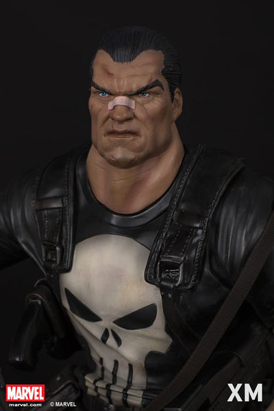 XM Studios Punisher