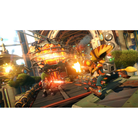 PS4 Ratchet & Clank (R1)