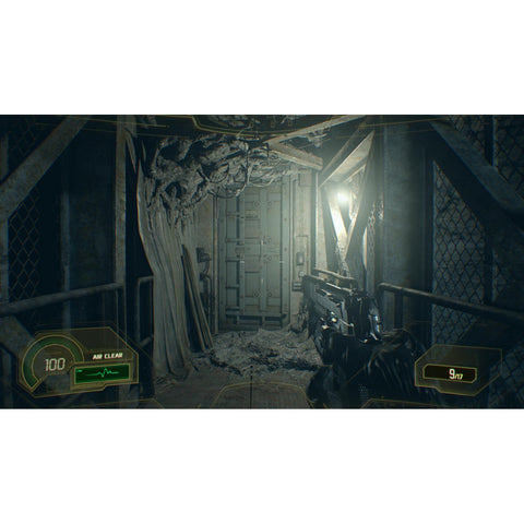 PS4 Resident Evil 7: Biohazard [Gold Edition] (R3)