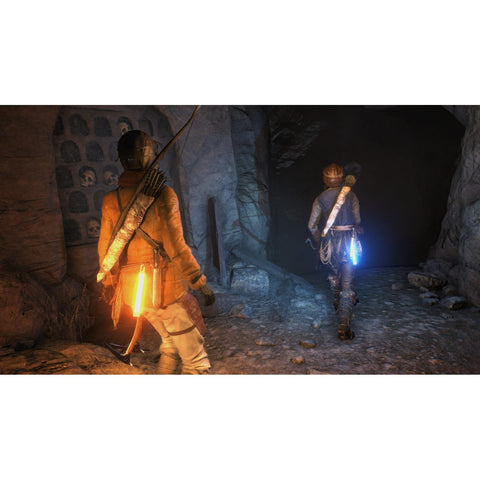 PS4 Rise Of The Tomb Raider 20 Year Celebration (R2)