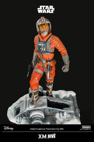 XM Studios Luke SkyWalker