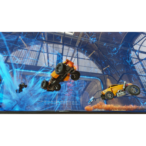 PS4 Rocket League [Ultimate Edition]