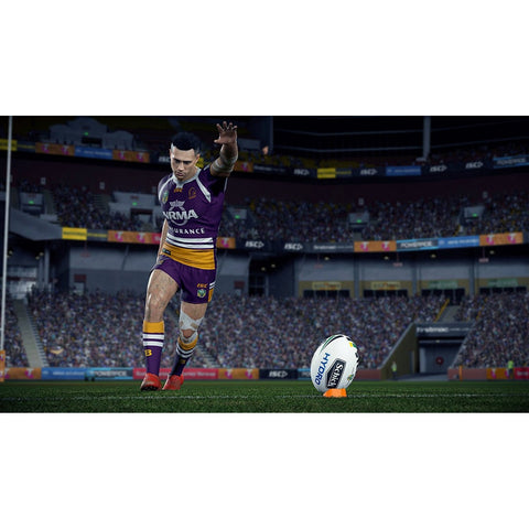 PS4 Rugby League Live 4 (EU)