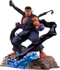 Street Fighter V 1/6 Ryu Player 2 Trigger Statue