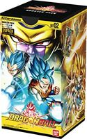 IC Cardass Dragon Ball 2nd booster pack BT02 (JP)
