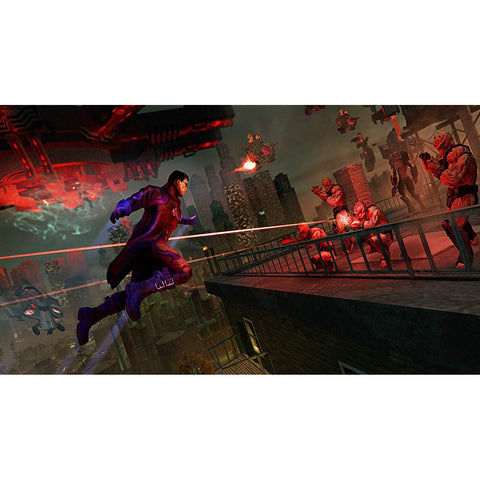Nintendo Switch Saints Row IV: Re-Elected (US)
