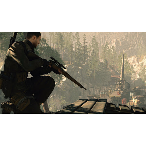 PS4 Sniper Elite 4 (US)