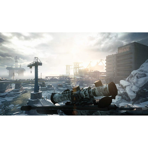 PC Sniper: Ghost Warrior Contracts