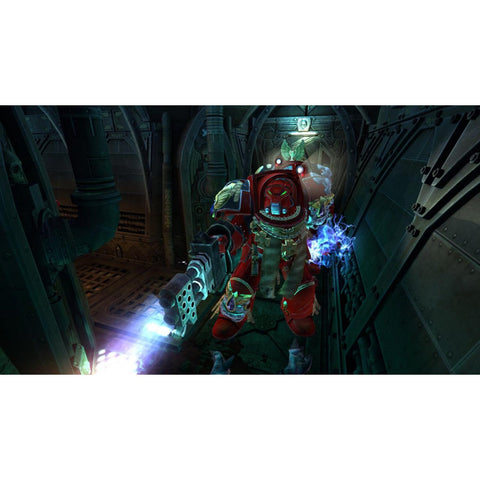 PS4 Space Hulk (EU)