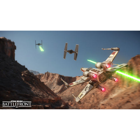 PS4 Star Wars Battlefront (R1)