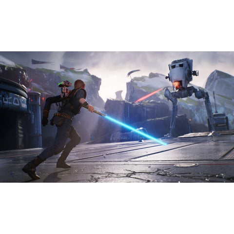PS4 Star Wars: Jedi Fallen Order (EU)