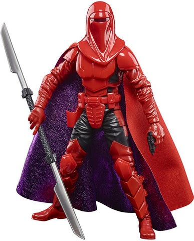 Star Wars Crimson Empire 50 Lucasfilm Carnor Jax
