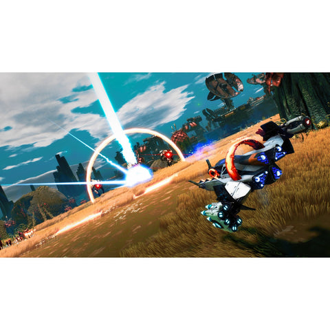 Nintendo Switch Starlink: Battle for Atlas (Starter Edition)