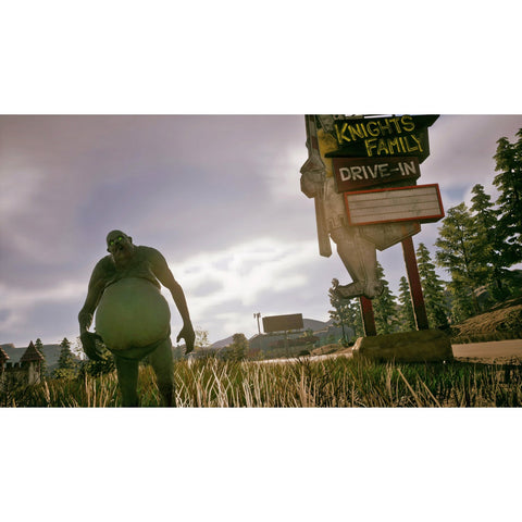 XBox One State of Decay 2 (Digital Code) - Code Only