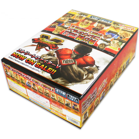 Street Fighter 2 Trading Figure Losing Face Collection VOL. 1