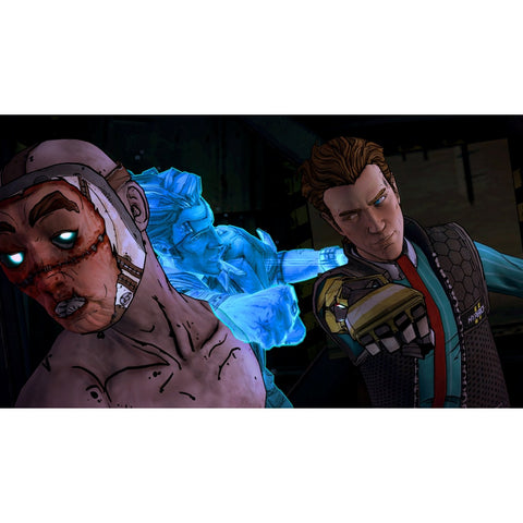 Xbox One - Tales From The Borderlands (M18)