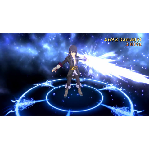 XBox One Tales of Vesperia: Definitive Edition