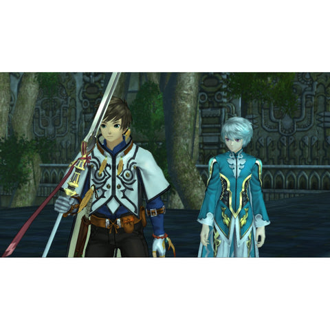 PS4 Tales of Zestiria (ENG)