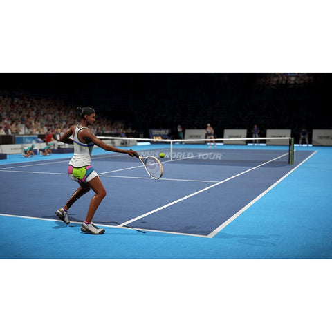PS4 Tennis World Tour 2 (EU)