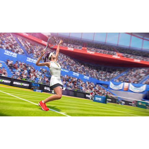 XBox One Tennis World Tour