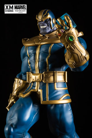XM Studios Thanos (with Coin)