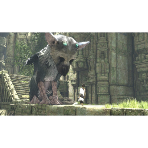 PS4 The Last Guardian (R1)