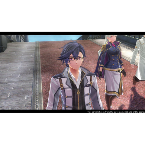 Nintendo Switch The Legend of Heroes: Trails of Cold Steel III (EU)