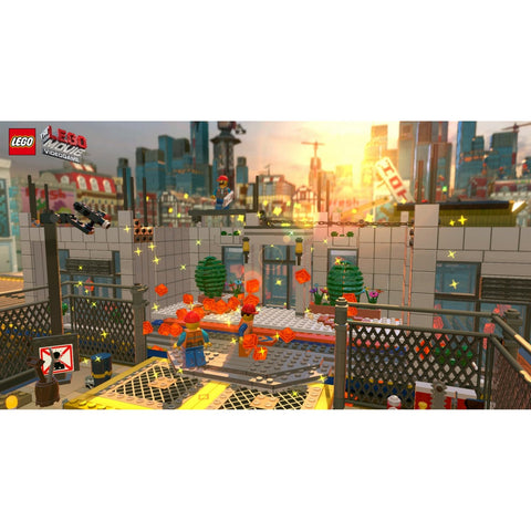 XBox One The LEGO Movie Videogame